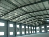 최고 질 빛 강철 구조물 창고 또는 작업장 건물