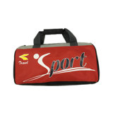 La course campante de la qualité 2016 neuve met en sac les sacs de molleton de bagage de sports (GB#3329-02)