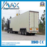 Soporte caliente Box diesel Truck Van Semi Trailer de China