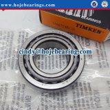 Roulement à rouleaux du cône Lm67048/Lm67010 pour les roues arrière