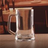 Het drinken van de Kop van het Glas voor Water en Sap