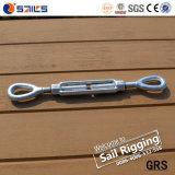 Us Type Steel Steel Turnbuckle