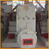 Máquina de fabricación de ladrillo automática de las cenizas volantes del precio bajo para el cliente de la India