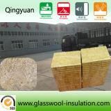 건물 절연제 T80를 위한 바위 모직
