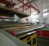 벽면 모방 대리석을 만들기를 위한 PVC 단면도 생산 라인