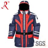 Pantalon de flottaison de pêche maritime de l'hiver de mode (QF-906B)