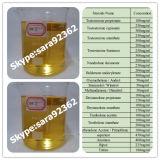 Testosteron Enanthate (injizierbares Öl 250mg/ml) für Massengewinne