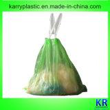 Вкладыш HDPE/LDPE пластичный, мешок отброса, мешки погани