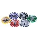 11.5g de Spaander van de Pook van de sticker met Beschikbare Stickers