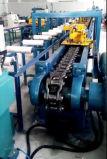 높은 자동화 큰 수용량 자동 유압 찬 그림 기계 구리 로드 및 공통로 그림 기계 a