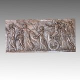 신화 Statue Relief 또는 Relievo 아폴로 Bronze Sculpture TPE-451A/B