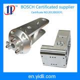 pezzo meccanico di alluminio 6061-T6