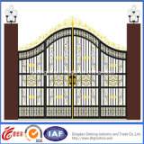 새로운 디자인 장식적인 문 또는 안전 단철 문
