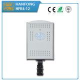 인체 감응작용 IP 65 (HFK4-12)를 가진 LED 태양 빛