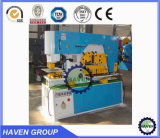 Trabalhador do ferro/máquinas perfurador & do Metalworker/fabricação hidráulicos da tesoura