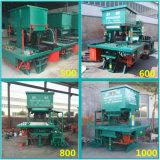 Machine de fabrication de brique de construction de Chambre à Dubaï