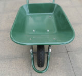 Bon Quality Wheelbarrow Popular en Afrique Market
