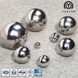 Esfera de aço de ferramenta da alta qualidade S-2 Rockbit, 52100 esfera, esfera de aço de cromo