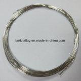 Tipo collegare di platino del collegare della termocoppia 99.99% di S