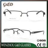 Monocolo popolare Eyewear R5112 del telaio dell'ottica di vetro del metallo di alta qualità