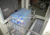 Máquina de embalagem automática do envolvimento Shrinking da película do PE do frasco