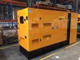 super leises Dieselset des generator-300kVA mit Doosan Motor P126ti-II mit Ce/Soncap/CIQ Zustimmungen