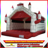 Kinder Favourate aufblasbare Trampoline, aufblasbares Schloss-Plättchen, Rummelplatz-aufblasbares Schloss