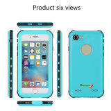 Hot Selling Waterproof Cell Phone Case pour iPhone