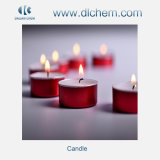 Venta caliente de la calidad excelente vario color velas de Tealight de la cera de parafina