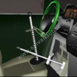 트럭 바퀴 밸런스 (WH0304)