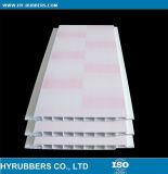 Material de construcción del panel de pared del PVC