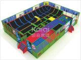 Kaiqi ha personalizzato i trampolini ha unito le attività differenti (KQ60154A-B)