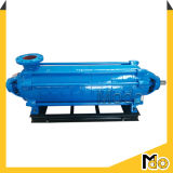 Bomba de agua centrífuga horizontal gradual de mina