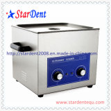 Zahnmedizinischer Edelstahl Digital Tabletop Ultrasonic Cleaner (20L) von Dental Equipment