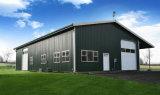 Edificio de almacenaje agrícola del metal (KXD-SSB1205)