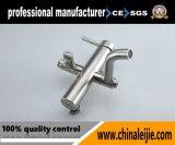 Insieme termostatico dell'acquazzone di pioggia del bagno dell'acciaio inossidabile