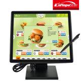 "Beständiger Standplatz P72pm 17 Screen-Monitor ""/17 Zoll VGAusb-LED widerstrebender LCD"
