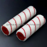 Red Strips Nylon Paint Roller