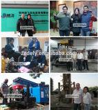 Цена Drilling машины добра воды Dft-450 120m польностью гидровлическое контролируя установленное трактором