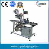 Автоматическая машина для прикрепления этикеток сторон верхней части и дна (Zhtbs01)