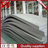 Preço para as placas 304L de aço inoxidáveis