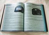 品質カタログの印刷サービスの小冊子の印刷