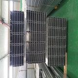 Hangar seguro e estável da construção de aço