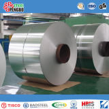 Feuille recuite et de marinage de l'acier inoxydable 304L avec le certificat de GV