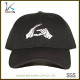 刺繍された苦しめられたお父さんの帽子の野球帽