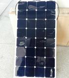 Comitato solare semi flessibile in pieno certificato dell'OEM 100W 150W 200W