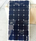 OEM十分に証明された100W 150W 200Wの半適用範囲が広い太陽電池パネル