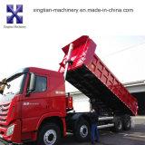 Telescopic hydraulique Cylinder pour Dump Truck