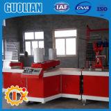Gl-200 2 헤드는 서류상 관 감기 기계 제조자 나선형을 그린다