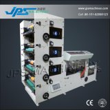 Jps600-4c transparente pp. Film-Rollendrucken-Maschine